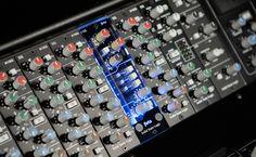 Solid State Logic introduces Βeta 500 format module development kit | Gearjunkies.com