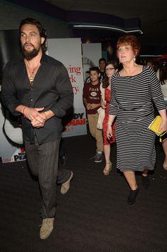 Jason Momoa - 2014 Sarasota Film Festival - Day 9 - Red Carpet For Spotlight Film: Road to Paloma