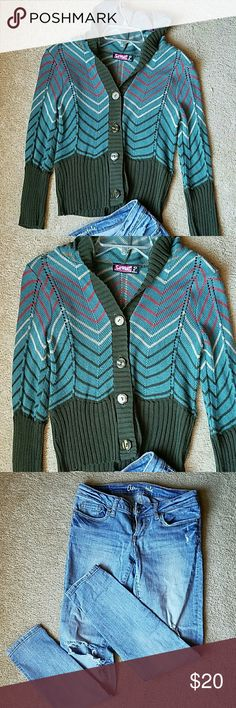 Bundle!!! Aeropostale Jegguins size 2 and georgous hooded sweater size S!?????? Sweaters