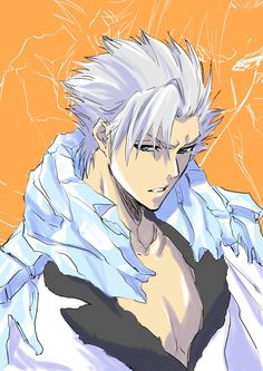 Shiro-kun, you look so handsome. Is there a way to make you real?