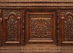 4 ander hout effect base wainscott papieren voor onderkant van