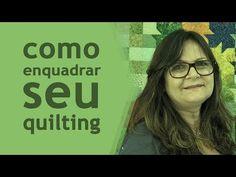 Vídeo 1 de #365 Vídeos de Quilting - Plumas - exerc 1 - YouTube