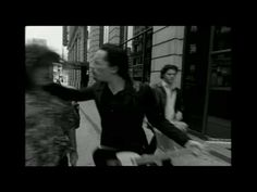 """""""Wail"""" by THE JON SPENCER BLUES EXPLOSION"""