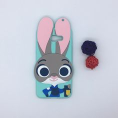 Cheap bag, Buy Quality binder directly from China Suppliers:  New ZOOTOPIA Cartoon Bunny Cover Soft Silicon Rabbit Case for Samsung Galaxy 2016 Rub Galaxy A5, Samsung Galaxy, Zte Blade V6, A5 Binder, 3d Cartoon, Zootopia, Shells, Rabbit, Bunny