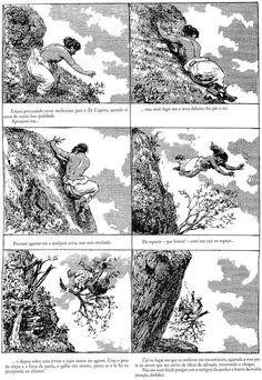 Um Blog em Quadrinhos | Quadrinhos, Animação, Cinema, Cultura Pop e outras coisas em série | Página 5