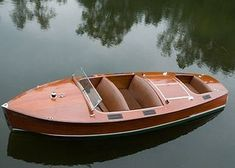 Classic Antique Wooden Boats For Sale | Pb569 | Port Carling Boats – Antique & Classic Wooden Boats for Sale