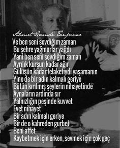 #ahmethamditanpınar #edebiyat #şiir
