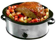 Crock-Pot Freezer Cooking - 40 Meals In 4 Hours - LivingGreenAndFrugally.com