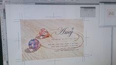 Amy* shopcard