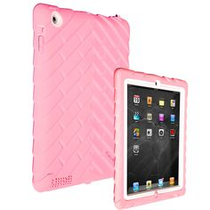 pink ipad cover from hardtofind.com.au