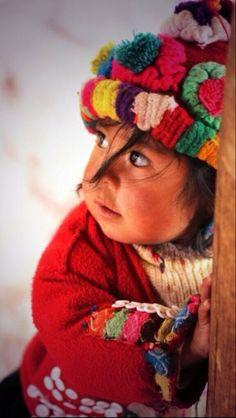 Children of the world (This child is from Peru. Precious Children, Beautiful Children, Beautiful Babies, Beautiful World, Beautiful People, We Are The World, People Around The World, Little People, Little Ones