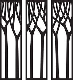 1000+ ideas about Laser Cut Metal on Pinterest | Metal Walls, Decorative Screens…