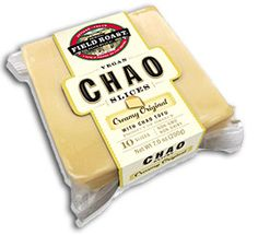 Chao Cheese Whole Foods