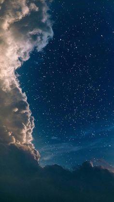 Night Sky Wallpaper, Blue Wallpaper Iphone, Cloud Wallpaper, Galaxy Wallpaper, Screen Wallpaper, Beautiful Wallpaper For Phone, Spring Wallpaper, Apple Wallpaper, Perfect Wallpaper