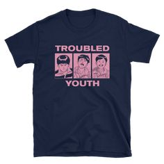 Shotaro Kaneda - Troubled Youth Shirt, featuring his drivers licence photo, passport photo, and his charming smile in the police station. ringspun cotton oz Pre-shrunk Shoulder-to-shoulder taping Quarter-turned to avoid crease down the center Shirt Print Design, Tee Shirt Designs, Tee Design, Graphic Design, Graphic Shirts, Printed Shirts, Streetwear, Looks Cool, Apparel Design