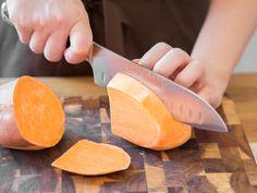 Süßkartoffel zubereiten - so wird die Knolle zum Genuss