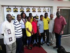 The Ghana Olympic squad departs for the Rio 2016 Olympic Games this weekend, with support from Ghana National Petroleum Corporation (GNPC) which has sponsored their travel for the Games.