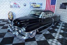 "Cadillac Series 62 ""Coupe DeVille"" 331CI V8 - 1951"