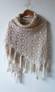 Ravelry: Solstice pattern by Katya Novikova