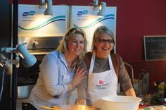 Burren Slow Food Festival. Food festival and family event with cookery demonstrations, seaweed foraging, food talks, farmers market, children's workshops and more