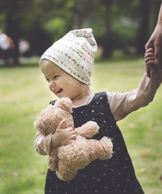 Beanies – Slouchy beanie hat – a unique product by DipuKids on DaWanda