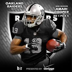 301d6edbf54e First look at Amari Cooper as a Raider.