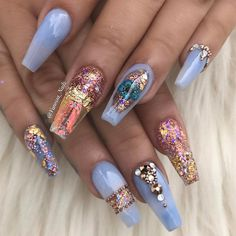 These look fairytale inspired