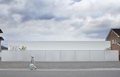 Shinichi Ogawa & Associates: Warehouse - Thisispaper Magazine
