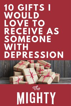 10 Gifts to Give a Friend With Depression | The Mi…