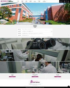 東京薬科大学/腫瘍医科学研究室公式WEBサイト http://toyaku-ls-oncology.com/