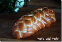 Schweizer Butterzopf