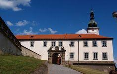 Zákupy Chateau, The Czech Republic