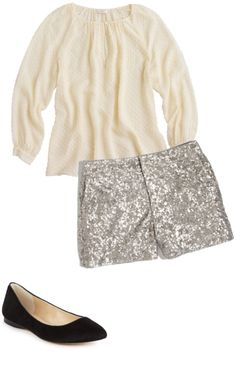 """""""SEQUINS!!!!"""" by cheekowales on Polyvore"""