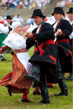 Estonian Folk Dance Folk Dance, Dance Art, Complex Art, Cultural Dance, Estonia Travel, North Europe, Art Populaire, Shall We Dance, Folklore