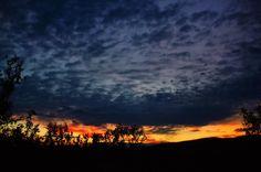 Solnegang på Venabygdsfjellet. Trips, National Parks, Celestial, Sunset, Outdoor, Viajes, Outdoors, Traveling, Sunsets