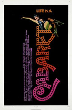 8 Classic Musicals You Have to See: 'Cabaret' – 1972