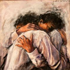 Peter Wever, Embrace ~ Peter Wever on ArtStack Arte Latina, Classical Art, Renaissance Art, Grafik Design, Pretty Art, Aesthetic Art, Oeuvre D'art, Love Art, Art Inspo