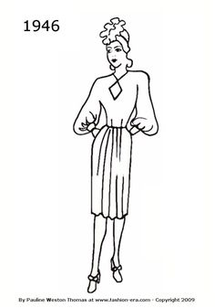line drawing african costume - Google Search
