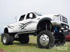lifted trucks - Google Search