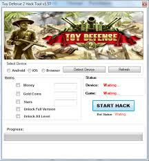 Toy Defense Cheats and Hacks tool download 2016 cheats version. Toy Defense Cheats and Hacks with cheats. Hack Toy Defense Cheats and Hacks on smartphone.