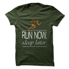 Run now T-Shirts, Hoodies, Sweatshirts, Tee Shirts (19$ ==► Shopping Now!)