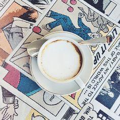 Rebecca Laurey by @RebeccaLaurey #coffee #rebeccalaurey