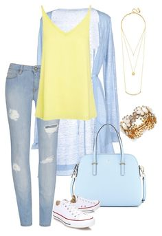 Designer Clothes, Shoes & Bags for Women Kate Spade, Converse, Paris, Shoe Bag, Casual, Polyvore, Stuff To Buy, Shopping, Collection