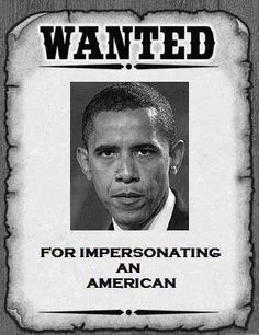 WANTED OUT OF AMERICA!!!!