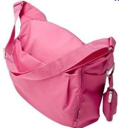 STOKKE Changing Bag pink.