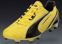624b0837fac6 Review of the Puma King SL Soccer Shoes