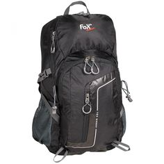 FoxOutdoor Rucksack Arber One SizeAyazo. Camping, Unisex, North Face Backpack, The North Face, Marvel, Outdoor, Backpacks, Bags, Travelling