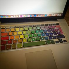 Color My Mac