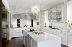 Siematic Kitchens in London, UK | Nicholas Anthony