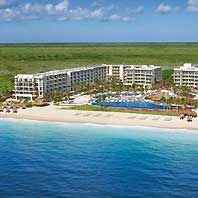 Apple Vacation to Dreams Riviera Cancun Resort and Spa